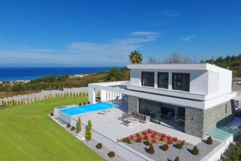 Villa for sale Hanioti Kassandra Halkidiki, Luxury Properties Chalkidiki Greece, Halkidiki Homes for Sale 29