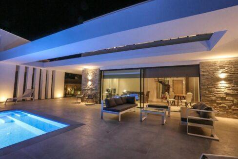 Villa for sale Hanioti Kassandra Halkidiki, Luxury Properties Chalkidiki Greece, Halkidiki Homes for Sale 5
