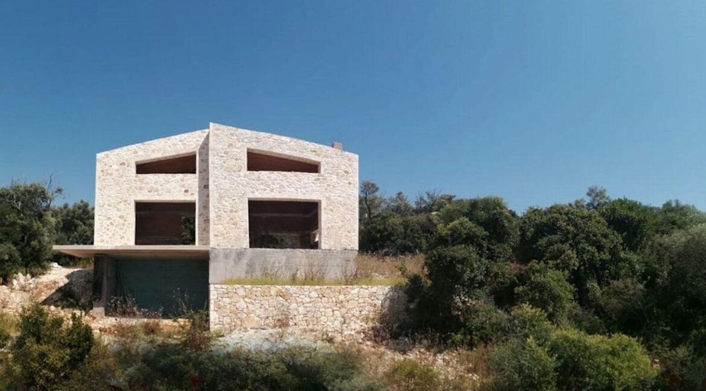 Villa for sale Meganisi Lefkada 10
