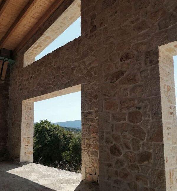 Villa for sale Meganisi Lefkada 4