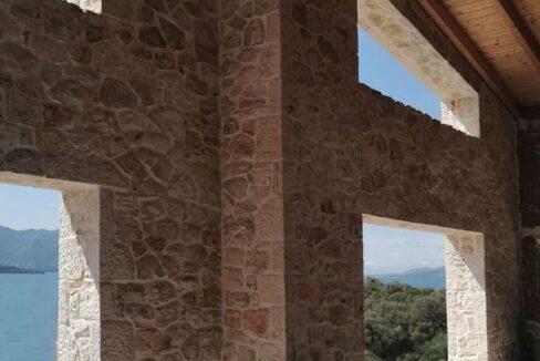 Villa for sale Meganisi Lefkada 6