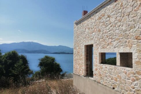 Villa for sale Meganisi Lefkada 7