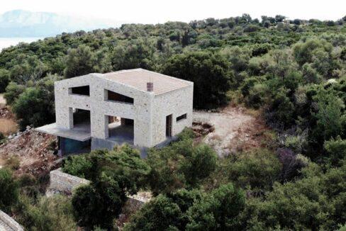 Villa for sale Meganisi Lefkada 9