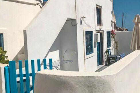 Villa in Oia Santorini Greece, Santorini Greece Properties, Houses Santorini Island 1