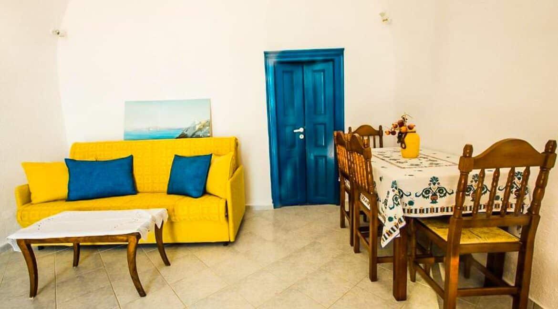 Villa in Oia Santorini Greece, Santorini Greece Properties, Houses Santorini Island 15