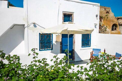 Villa in Oia Santorini Greece, Santorini Greece Properties, Houses Santorini Island 16