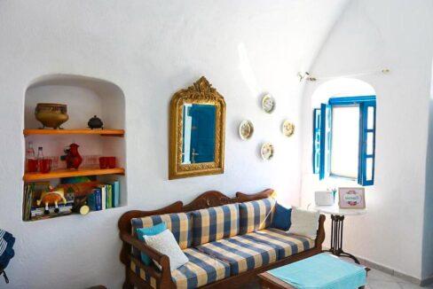 Villa in Oia Santorini Greece, Santorini Greece Properties, Houses Santorini Island 17