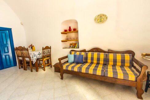Villa in Oia Santorini Greece, Santorini Greece Properties, Houses Santorini Island 19