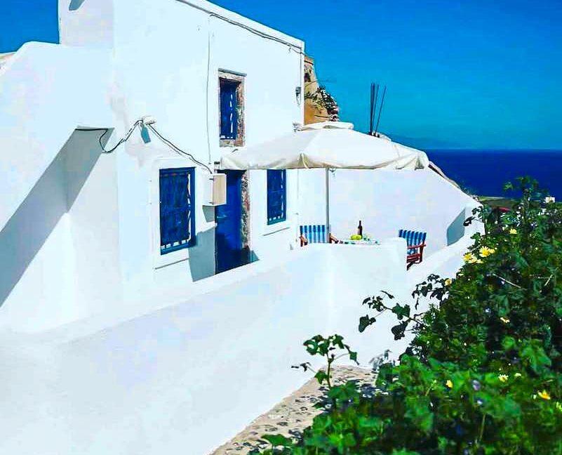 Villa in Oia Santorini Greece, Santorini Greece Properties, Houses Santorini Island 5