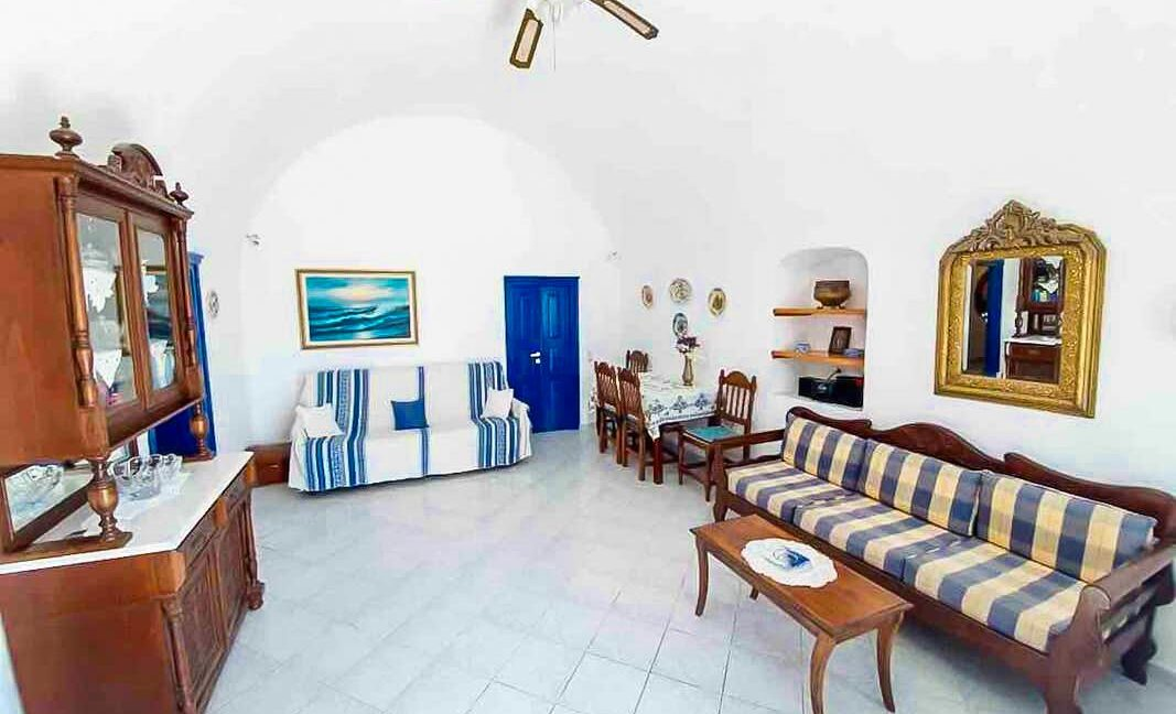 Villa in Oia Santorini Greece, Santorini Greece Properties, Houses Santorini Island 7