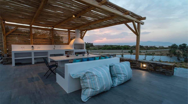 Villa on The Beach in Naxos Island in Greece for sale, Naxos Properties for sale. Properties for sale in Naxos Greece 12