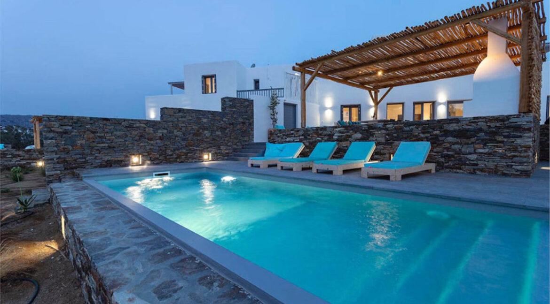 Villa on The Beach in Naxos Island in Greece for sale, Naxos Properties for sale. Properties for sale in Naxos Greece 13