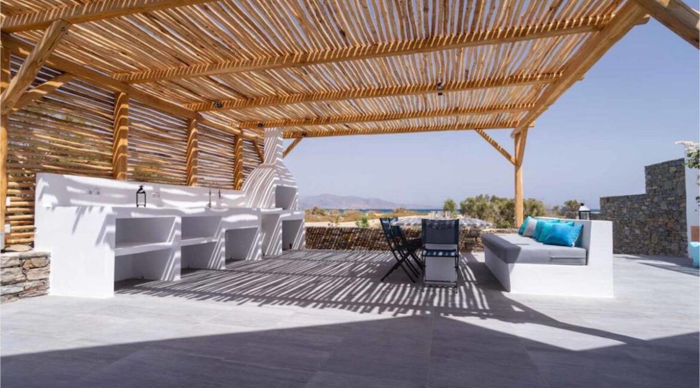 Villa on The Beach in Naxos Island in Greece for sale, Naxos Properties for sale. Properties for sale in Naxos Greece 15
