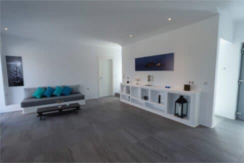Villa on The Beach in Naxos Island in Greece for sale, Naxos Properties for sale. Properties for sale in Naxos Greece 17