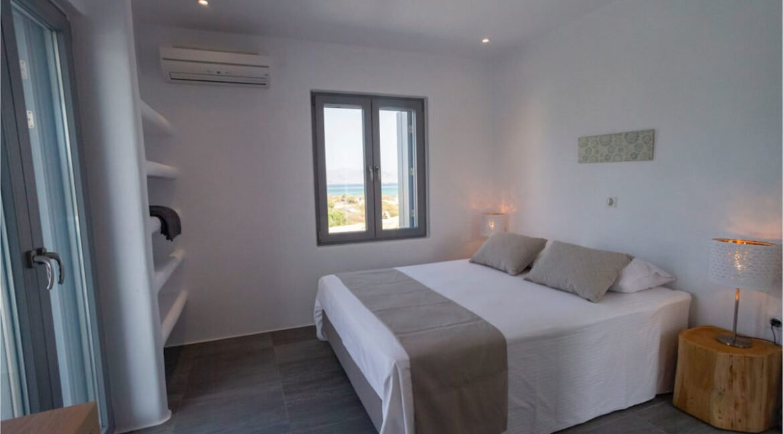 Villa on The Beach in Naxos Island in Greece for sale, Naxos Properties for sale. Properties for sale in Naxos Greece 18