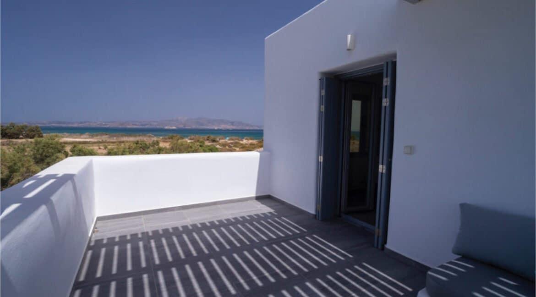 Villa on The Beach in Naxos Island in Greece for sale, Naxos Properties for sale. Properties for sale in Naxos Greece 19