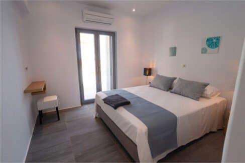 Villa on The Beach in Naxos Island in Greece for sale, Naxos Properties for sale. Properties for sale in Naxos Greece 21