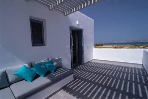 Villa on The Beach in Naxos Island in Greece for sale, Naxos Properties for sale. Properties for sale in Naxos Greece 23