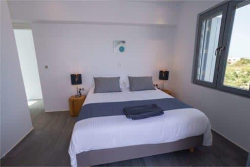 Villa on The Beach in Naxos Island in Greece for sale, Naxos Properties for sale. Properties for sale in Naxos Greece 26