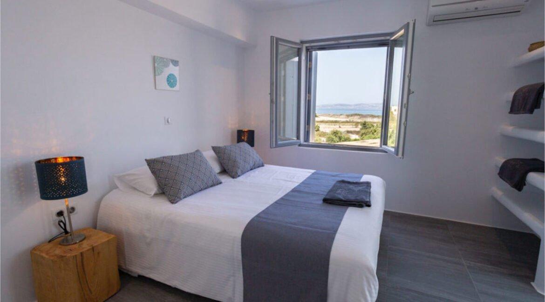 Villa on The Beach in Naxos Island in Greece for sale, Naxos Properties for sale. Properties for sale in Naxos Greece 28