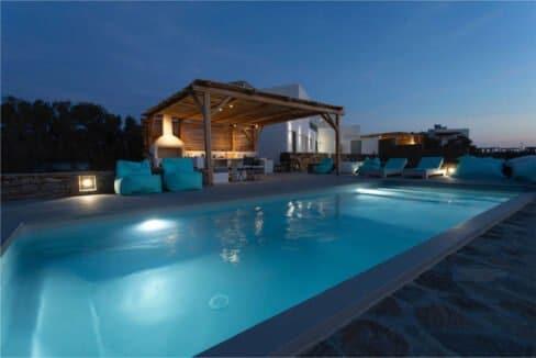 Villa on The Beach in Naxos Island in Greece for sale, Naxos Properties for sale. Properties for sale in Naxos Greece 30