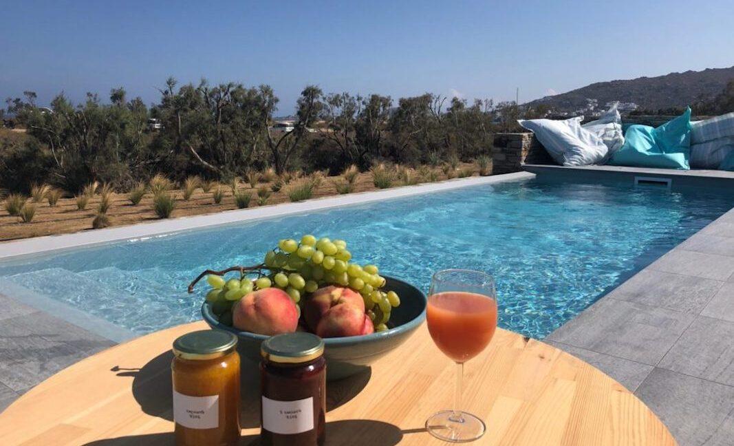 Villa on The Beach in Naxos Island in Greece for sale, Naxos Properties for sale. Properties for sale in Naxos Greece 31