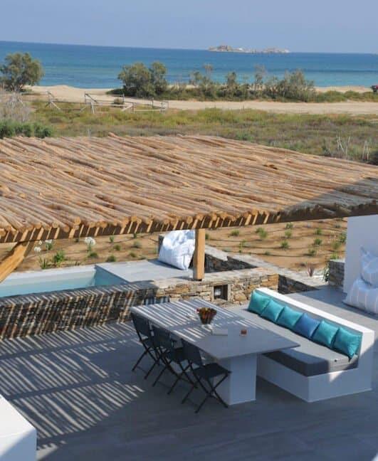 Villa on The Beach in Naxos Island in Greece for sale, Naxos Properties for sale. Properties for sale in Naxos Greece 32