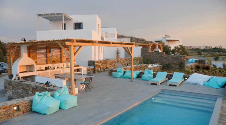 Villa on The Beach in Naxos Island in Greece for sale, Naxos Properties for sale. Properties for sale in Naxos Greece 33