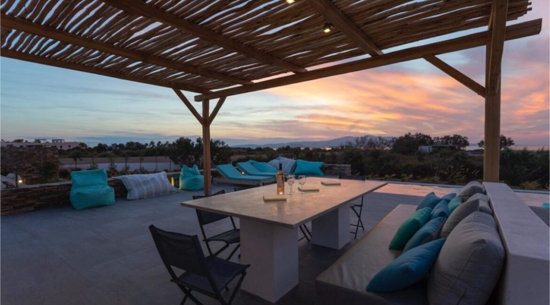 Villa on The Beach in Naxos Island in Greece for sale, Naxos Properties for sale. Properties for sale in Naxos Greece 36