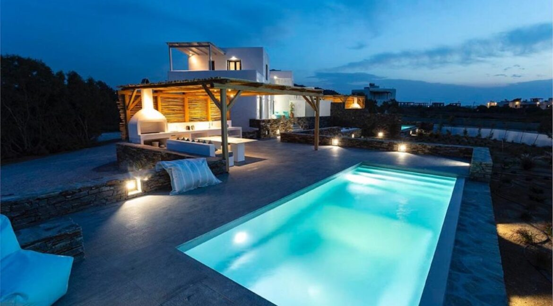 Villa on The Beach in Naxos Island in Greece for sale, Naxos Properties for sale. Properties for sale in Naxos Greece 37