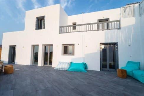 Villa on The Beach in Naxos Island in Greece for sale, Naxos Properties for sale. Properties for sale in Naxos Greece 40