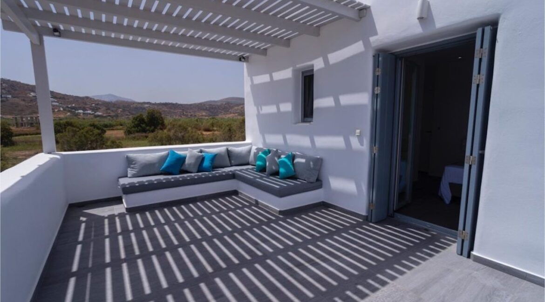 Villa on The Beach in Naxos Island in Greece for sale, Naxos Properties for sale. Properties for sale in Naxos Greece 47