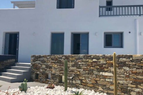 Villa on The Beach in Naxos Island in Greece for sale, Naxos Properties for sale. Properties for sale in Naxos Greece 49