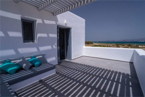 Villa on The Beach in Naxos Island in Greece for sale, Naxos Properties for sale. Properties for sale in Naxos Greece 50