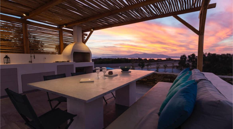Villa on The Beach in Naxos Island in Greece for sale, Naxos Properties for sale. Properties for sale in Naxos Greece 6