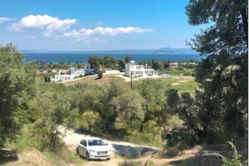 Villas for Sale Pefkohori Kassandra Halkidiki with sea View, Halkidiki Properties, Halkidiki Villas for sale, Pefkohori Halkidiki Villas 4