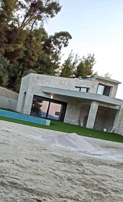 Villas for Sale Pefkohori Kassandra Halkidiki with sea View, Halkidiki Properties, Halkidiki Villas for sale, Pefkohori Halkidiki Villas 7