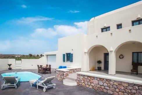 House for sale Santorini Greece in Kamari beach, Santorini Residencies 1