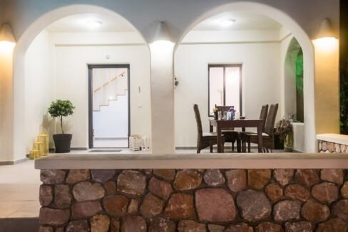 House for sale Santorini Greece in Kamari beach, Santorini Residencies 11