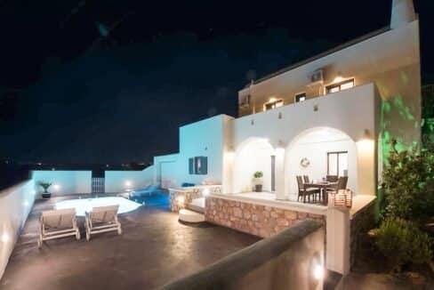 House for sale Santorini Greece in Kamari beach, Santorini Residencies 12