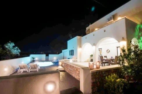 House for sale Santorini Greece in Kamari beach, Santorini Residencies 13