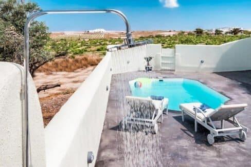 House for sale Santorini Greece in Kamari beach, Santorini Residencies 14