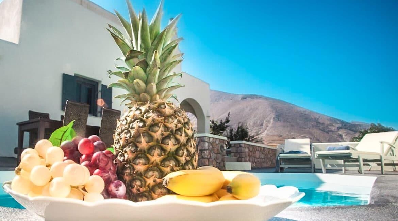House for sale Santorini Greece in Kamari beach, Santorini Residencies 15