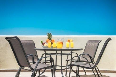 House for sale Santorini Greece in Kamari beach, Santorini Residencies 16