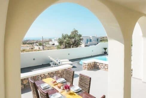 House for sale Santorini Greece in Kamari beach, Santorini Residencies 17