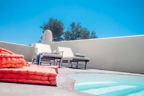 House for sale Santorini Greece in Kamari beach, Santorini Residencies 18