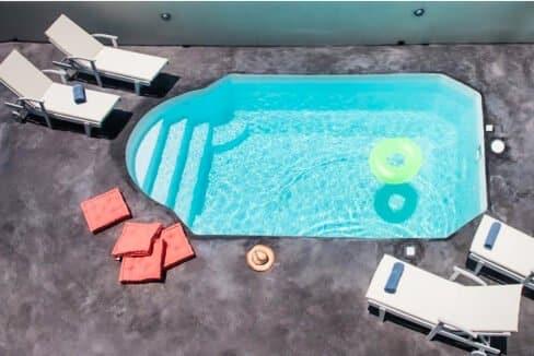 House for sale Santorini Greece in Kamari beach, Santorini Residencies 19