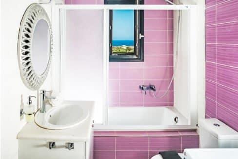 House for sale Santorini Greece in Kamari beach, Santorini Residencies 2