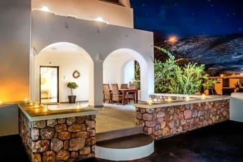 House for sale Santorini Greece in Kamari beach, Santorini Residencies 20