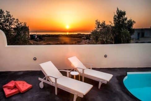 House for sale Santorini Greece in Kamari beach, Santorini Residencies 22